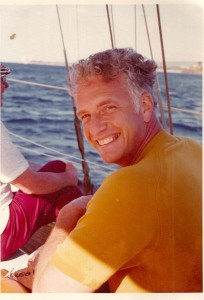 Dean the Marine, here as Captain