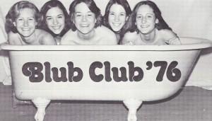 """""""Blub Club"""""""