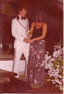 """""""Prom 1977"""""""